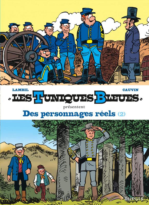 tuniques bleues luxe t11 album les tuniques bleues
