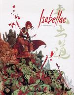 Rayon : Albums (Heroic Fantasy-Magie), Série : Isabellae T1, L'Homme-Nuit