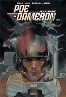Rayon : Comics (Science-fiction), Série : Star Wars : Poe Dameron T1, L'Escadron Black