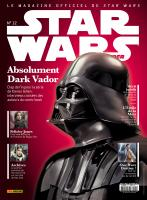 Rayon : Magazines BD (Science-fiction), Série : Star Wars : Insider T12, Star Wars : Insider : Septembre / Octobre 2017
