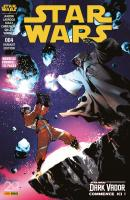 Rayon : Comics (Science-fiction), Série : Star Wars (Série 6) T4, L'Élu (Couverture 2/2)