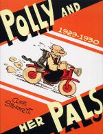 Rayon : Albums (Labels indépendants), Série : Polly and Her Pals, Polly and Her Pals 1929-1930