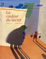 Rayon : Albums (Art-illustration), Série : La Couleur du Secret, La Couleur du Secret