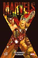 Rayon : Comics (Super Héros), Série : Marvels X : Le Dernier Humain, Marvels X : Le Dernier Humain