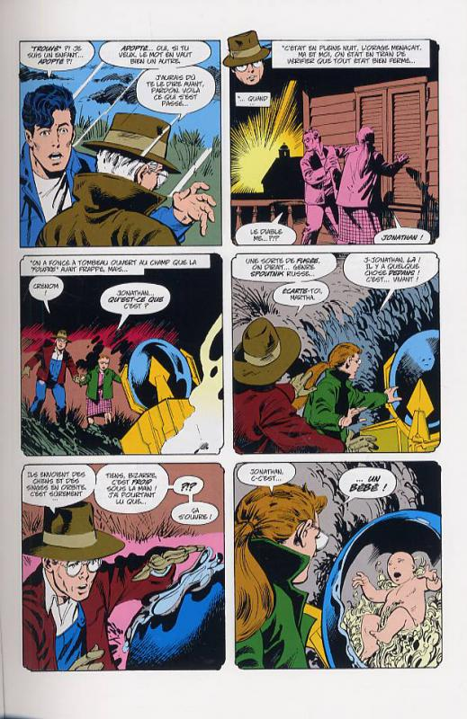 Superman : l'homme d'acier Tome 1 - John Byrne