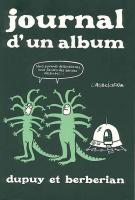 Rayon : Albums (Labels indépendants), Série : Journal d'un Album, Journal d'un Album