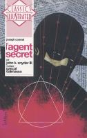 Rayon : Albums (Fantastique), Série : Classics Illustrated, L'Agent Secret + CD