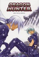 Rayon : Manga (Shonen), Série : Dragon Hunter T7, Dragon Hunter