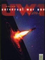 Rayon : Albums (Science-fiction), Série : Universal War One T1, La Genèse