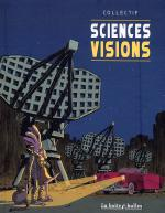 Rayon : Albums (Aventure-Action), Série : Sciences Visions, Sciences Visions