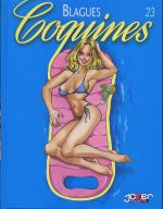 Rayon : Albums (Humour), Série : Blagues Coquines T23, Blagues Coquines