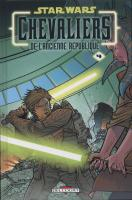 Rayon : Comics (Science-fiction), Série : Star Wars : Chevaliers de l'Ancienne République T4, L'Invasion de Taris