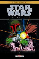 Rayon : Comics (Science-fiction), Série : Star Wars : Classic T6, Star Wars : Classic