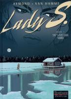 Rayon : Albums (Policier-Thriller), Série : Lady S T3, 59° Latitude Nord