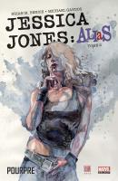 Rayon : Comics (Super Héros), Série : Jessica Jones : Alias T2, Pourpre