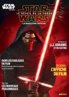 Rayon : Magazines BD (Science-fiction), Série : Star Wars : Insider (Hors-Série) T1, Star Wars : Épisode VII : Le Réveil de la Force