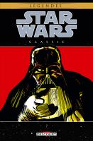 Rayon : Comics (Science-fiction), Série : Star Wars : Classic T7, Star Wars : Classic