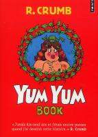 Rayon : Albums (Humour), Série : Yum Yum Book, Yum Yum Book (Nouvelle Edition Poche)
