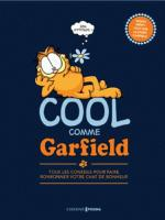 Rayon : Albums (Humour), Série : Cool comme Garfield, Cool comme Garfield