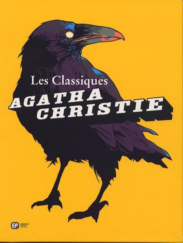 coffret agatha christie 10 brèves rencontres Brive-la-Gaillarde
