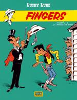 Rayon : Albums (Western), Série : Lucky Luke T52, Fingers