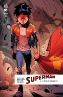 Rayon : Comics (Super Héros), Série : Superman Rebirth T1, Le Fils de Superman