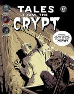 Rayon : Albums (Fantastique), Série : Tales From The Crypt T2, Tales from the Crypt (Nouvelle Edition)