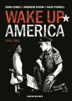 Rayon : Albums (Documentaire-Encyclopédie), Série : Wake Up America T2, 1960-1963