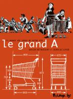 Rayon : Albums (Labels indépendants), Série : Le Grand A, Le Grand A