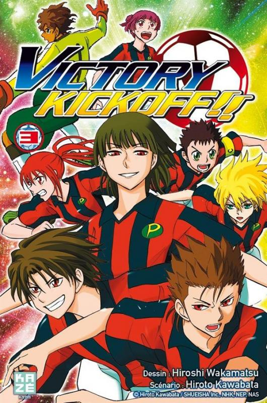 Victory Kickoff !! Les tomes 9782820317384_cg