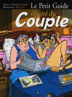 Rayon : Albums (Humour), Série : Le Petit Guide Illustre, Le Petit Guide Illustre du Couple