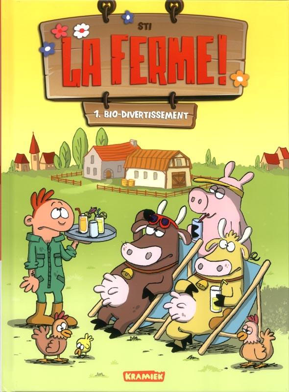 Bio divertissement sti humour bdnet com - Animaux humoristiques ...