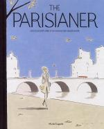 Rayon : Albums (Art-illustration), Série : The Parisianer, The Parisianer - Les Couvertures d'un Magazine Imaginaire