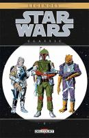 Rayon : Comics (Science-fiction), Série : Star Wars : Classic T4, Star Wars : Classic