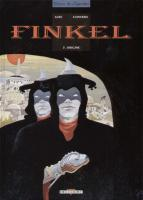 Rayon : Albums (Science-fiction), Série : Finkel T5, Origine