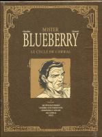 Rayon : Albums (Western), Série : Blueberry, Coffret Tomes 24-25-26-27-28