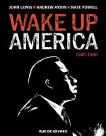 Rayon : Albums (Documentaire-Encyclopédie), Série : Wake Up America T1, 1940-1960