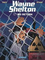 Rayon : Albums (Aventure-Action), Série : Wayne Shelton T12, No Return