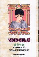 Rayon : Manga (Shonen), S�rie : Video Girl A� T12, Video Girl Ai (Nouvelle Edition)