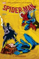 Rayon : Comics (Super Héros), Série : Spider-Man Team-Up (Intégrale) T6, Spider-Man Team-Up : 1979 (Intégrale)