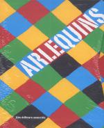 Rayon : Albums (Art-illustration), Série : Arlequins, Coffret Arlequins (6 volumes)