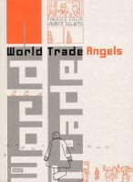 Rayon : Albums (Roman Graphique), Série : World Trade Angels, World Trade Angels