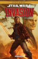 Rayon : Comics (Science-fiction), Série : Star Wars : Invasion, Star Wars : Invasion (Intégrale)