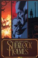 Rayon : Albums (Aventure-Action), Série : Sherlock Holmes, Sherlock Holmes