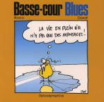 Rayon : Albums (Labels indépendants), Série : Basse Cour Blues, Basse Cour Blues