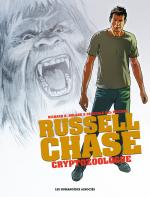 Rayon : Albums (Aventure-Action), Série : Russell Chase, Russell Chase : Cryptozoologue (Intégrale)