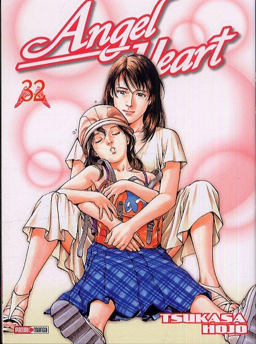 Angel Heart Tome 22 - Tsukasa Hojo