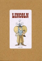 Rayon : Albums (Western), Série : Lincoln, Coffret Port Folio Lincoln