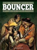 Rayon : Tirages (Western), Série : Bouncer T1, Intégrale Tome 1 et 2 (LUXE)