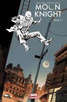 Rayon : Comics (Super Héros), Série : Moon Knight (Série 4) T2, Moon Knight